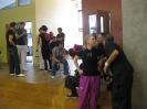 6. Mai 2012, Lindy Hop Workshop im Walztanz