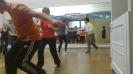 März 2013 Lindy Hop & Shag Weekend